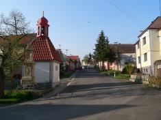 Fotky obce a okolí